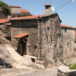 Stone house in Soaju