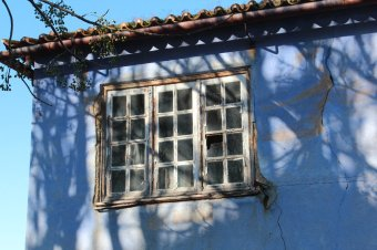 Portugal - windows