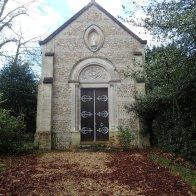 Chateaux chapel