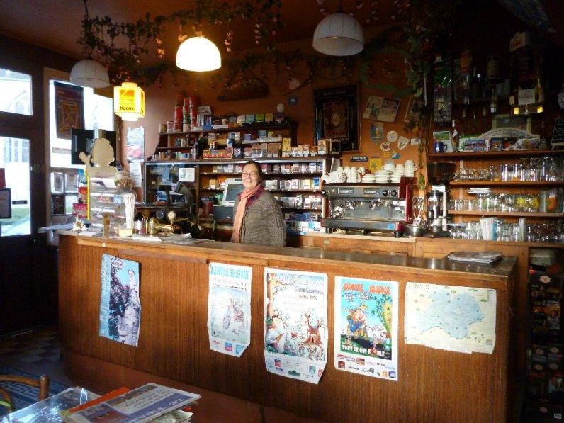 AB Cafe