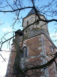 AB Church and Tree